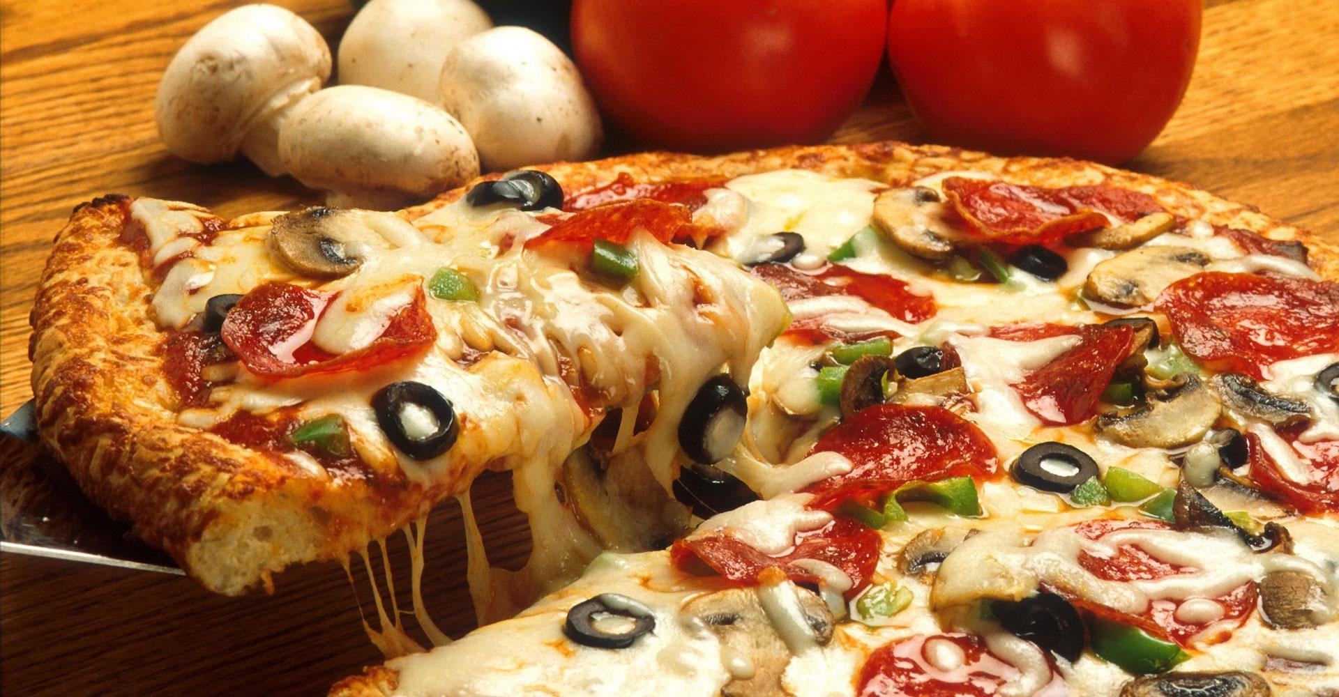 Pizzeria Riallto